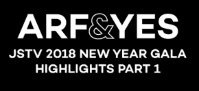 Arf & Yes highlights 1