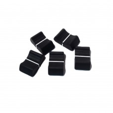 Fader Knobs for MagicQ Consoles and Wings - Large (set of 5)