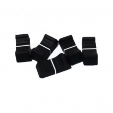 Fader Knobs for MagicQ Consoles and Wings - Small (set of 5)