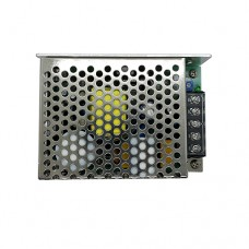 Power Supply 15V 50W 3.3A Enclosed XP-Power