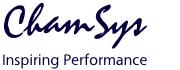 ChamSys Ltd Webshop